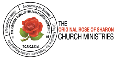 The Original Rose of Sharon Church Ministries
